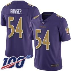 Tyus Bowser Jersey, Baltimore Ravens Tyus Bowser NFL Jerseys